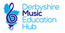 Derbyshire Music Education Hub website