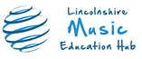 Lincolnshire Music Education Hub website